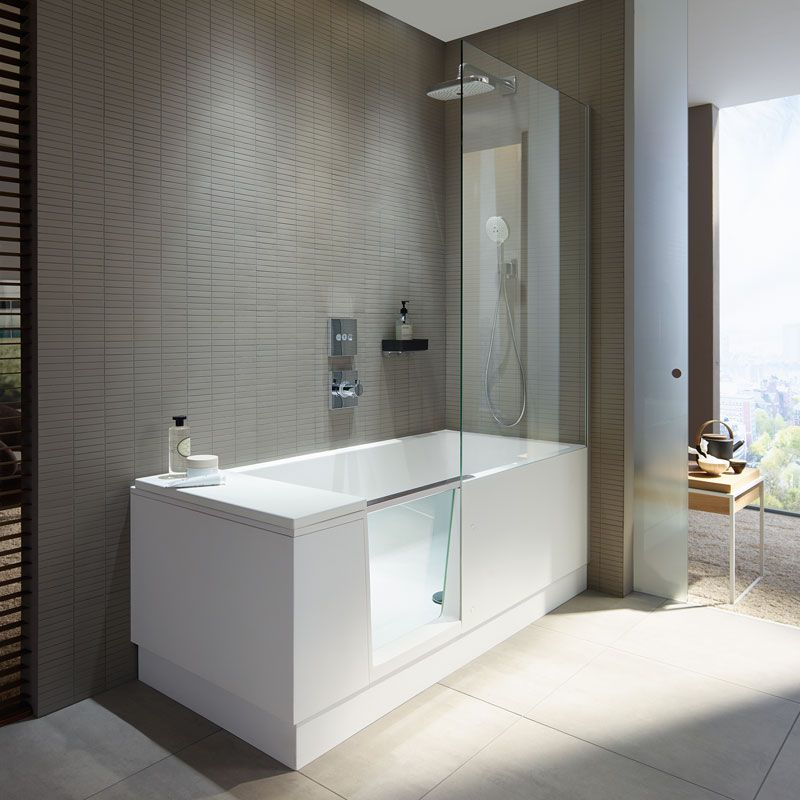 Das barrierefreie Bad - Einrichtungsvorschlag - Ihr ...